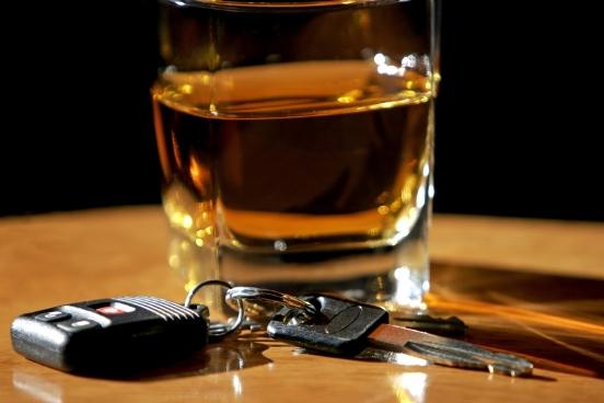 pijani kierowcy