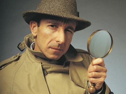 Na czym polega praca detektywa