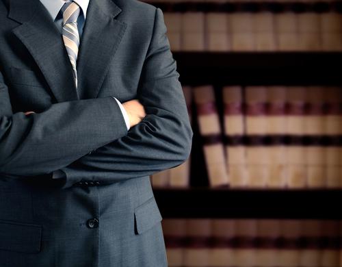 Zaprzyjaźnieni Adwokaci z Płocka w sądzie