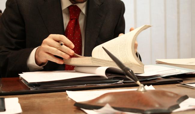 Interesujący zawód adwokata z Płocka
